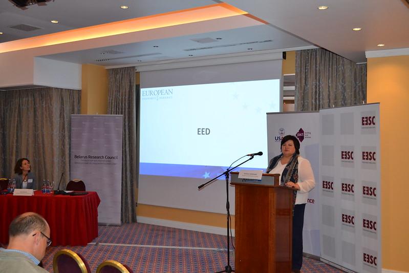 """Įvyko diskusija """"Ką galvoja baltarusiai: socialinio kontrakto tyrimų rezultatai"""""""
