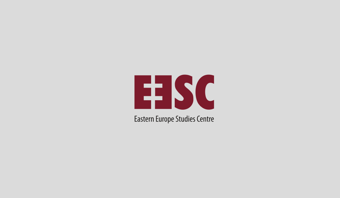EESC commemorates the third anniversary of its activity