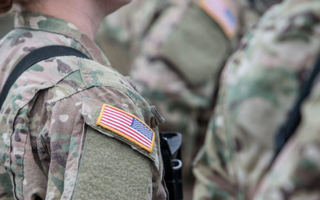 """RESC analitinė apžvalga """"Pasaulio pulsas"""" – JAV saugumo prioritetai Europoje"""