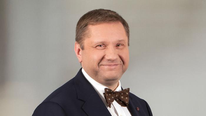 Konstantin Eggert: Putinas gali gyventi be A. Lukašenkos – tačiau to nenorėtų