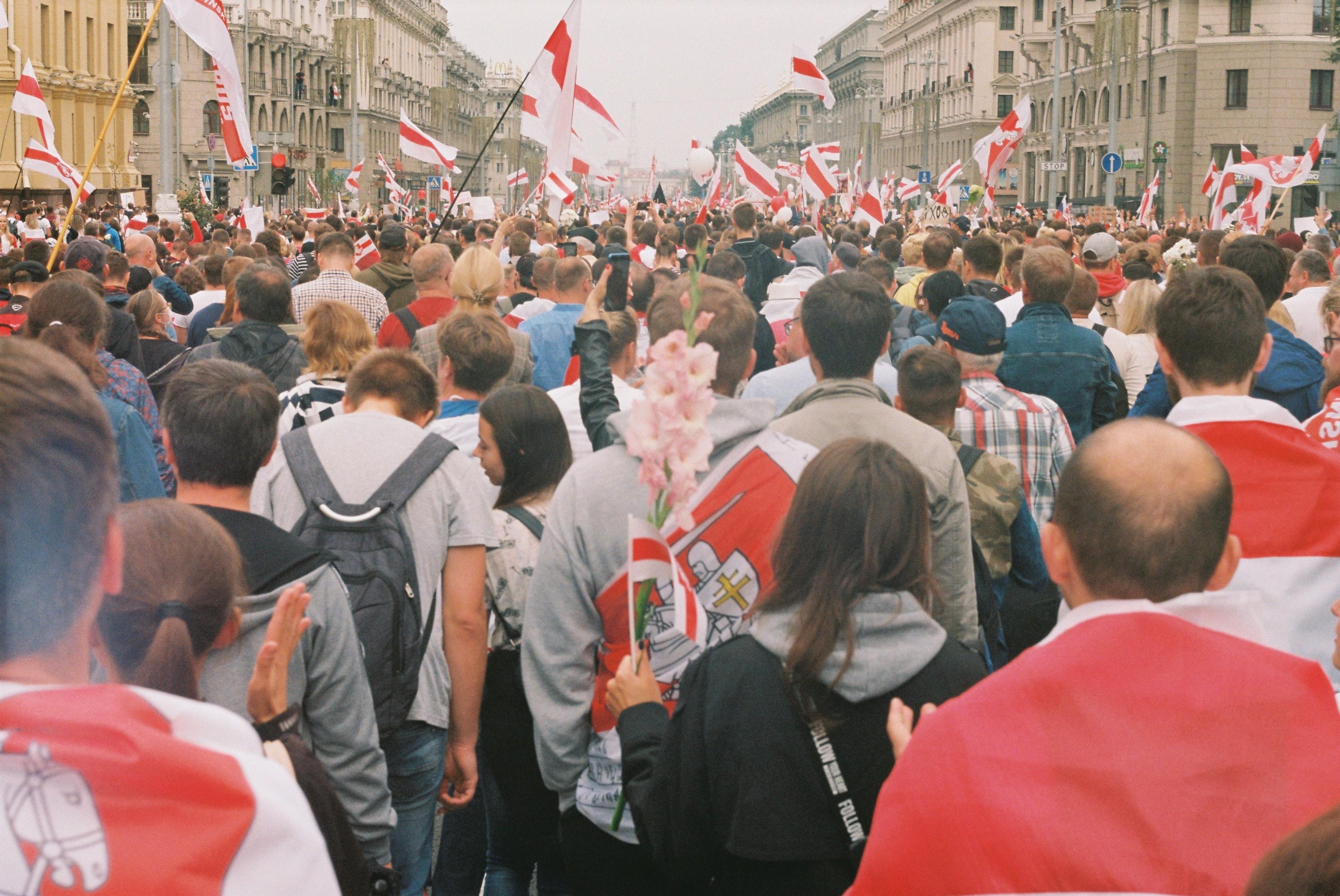 RESC pristatė Lietuvos visuomenės požiūrio į įvykius Baltarusijoje tyrimą