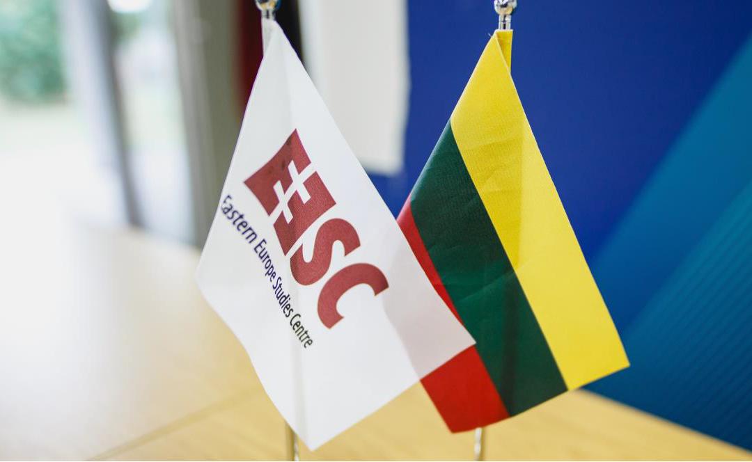 RESC tarptautinės politikos tendencijų naujienlaiškis Nr. 16