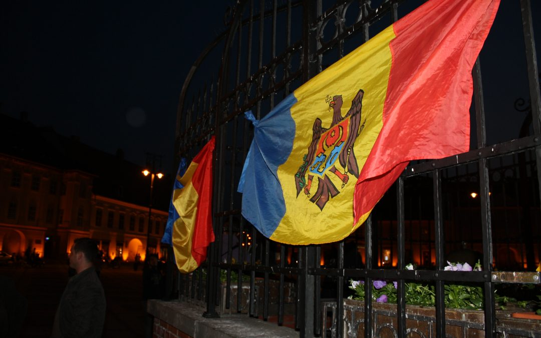 "Moldova has a new President: strong popular vote for a ""weak"" political institution"