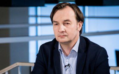 VU rektorius Rimvydas Petrauskas: pandemijos akivaizdoje universitetai turi stiprinti kritinį žmonių mąstymą