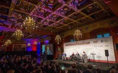 Vyks šeštoji metinė RESC konferencija apie užsienio politiką