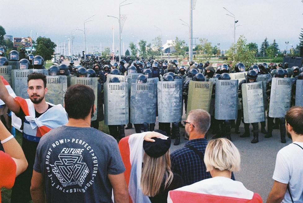 """RESC analitinė apžvalga """"Pasaulio pulsas"""" – Rusijos interesai dėl Lukašenkos pasitraukimo"""