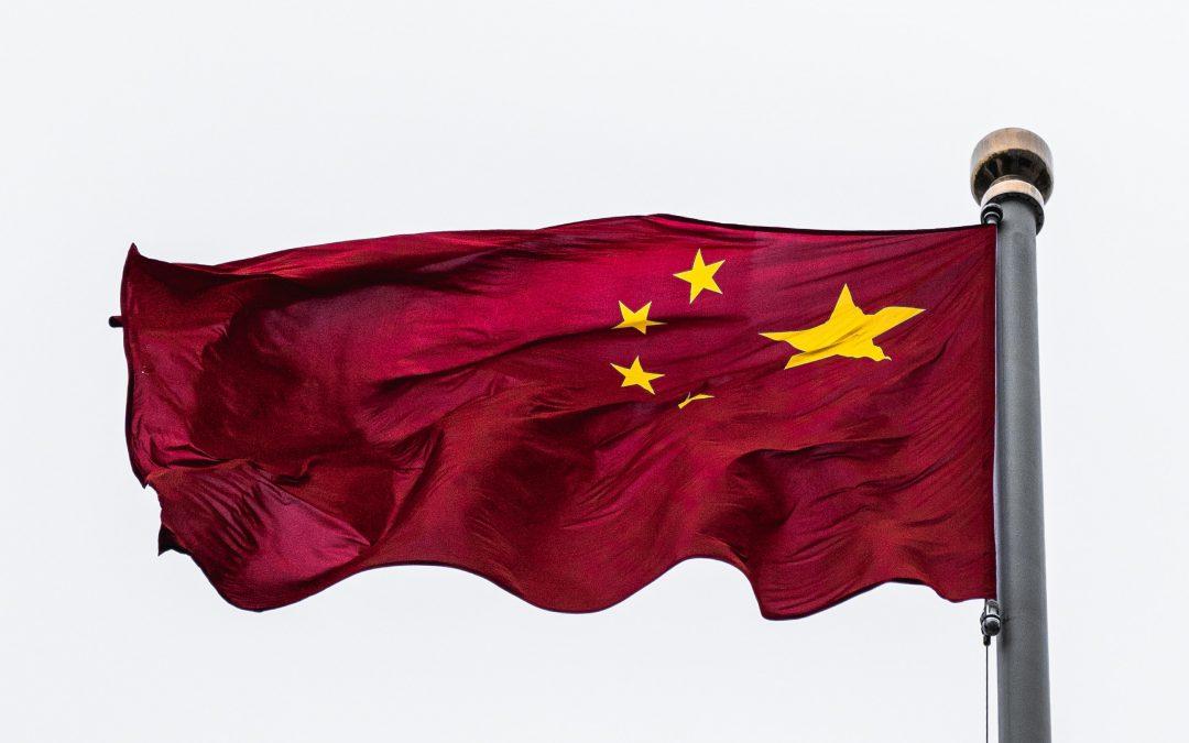 Lietuvos ir Kinijos atsisiejimas transatlatinio suartėjimo sąlygomis