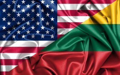 Permąstant Lietuvos svarbą JAV užsienio politikai
