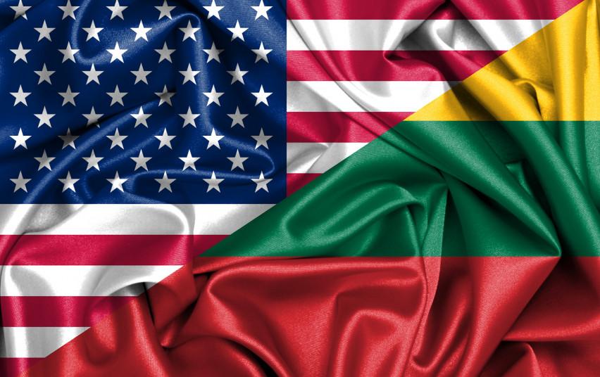 Lietuva J. Bideno administracijos darbotvarkėje: JAV interesai ir galimybės Lietuvai išlaikyti Vašingtono dėmesį