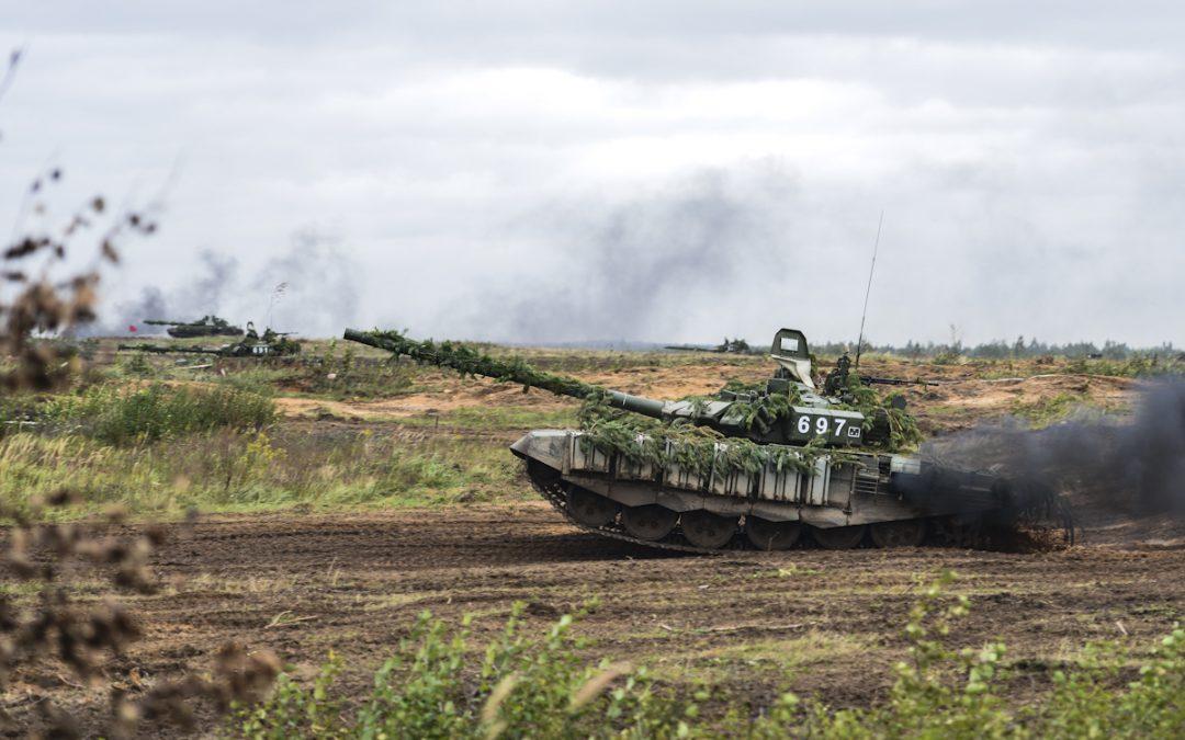 Baltarusijos ir Rusijos karinės sąjungos patvarumas ir dinamikos scenarijai