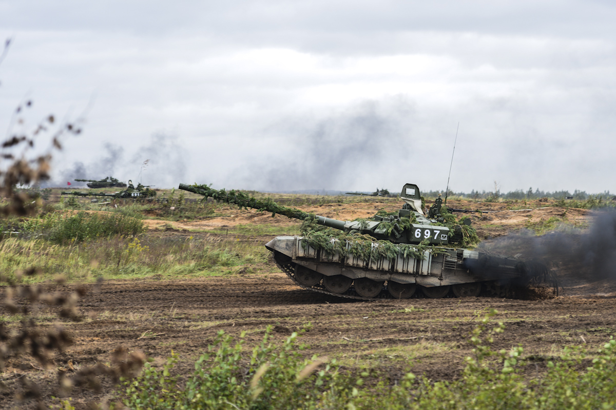 Durability of the Belarusian-Russian military union and scenarios of its dynamics